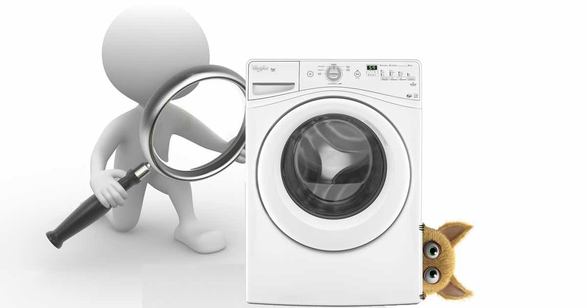 Whirlpool Duet Front-Load Washer Guide.