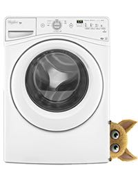 Duet Washing Machine Troubleshooting