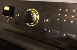 Maytag Bravos Washing Machine Error Codes Amp Diagnostics