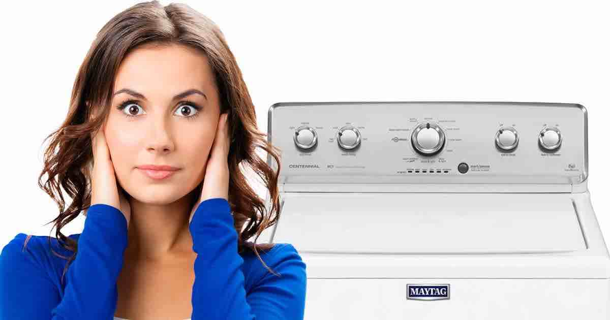 Troubleshooting Common Maytag Centennial Washer Problems