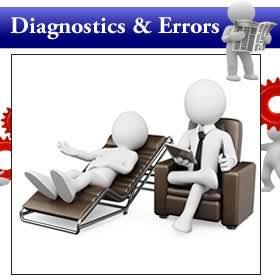 Whirlpool Refrigerator Control  Diagnostic Guide