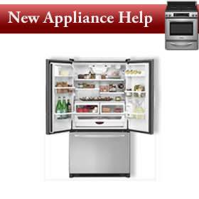 Best New Appliance Shopping Help