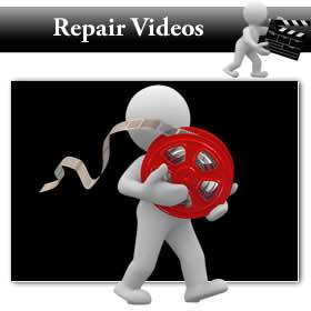 Appliance Repair Videos
