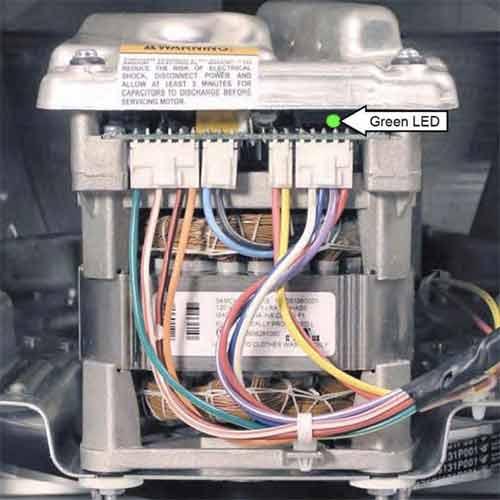 Ge Washer Error Codes, Error Description, and DIY Repair Help