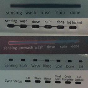 Whirlpool Belt Drive Top Loading Washer Repair Guide