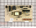 calypso washer machine controler board part# 8571359