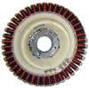 Maytag Bravos Washing Machine Stator Motor