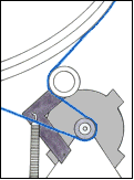 dryer belt 10