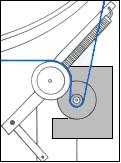 dryer belt 12