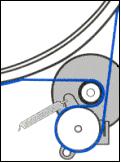 dryer belt 5