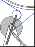 dryer belt 6