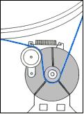 dryer belt 9