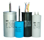 washer refrigerator capacitor