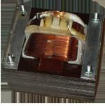microwave transformer