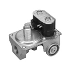 kenmore dryer valve