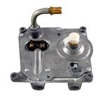 dsi oven gas valve