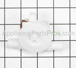 Whirlpool Duet Ghw Front Load Washing Machine Part Testing
