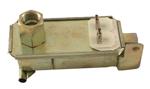oven valve