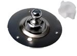 dryer drum bearing