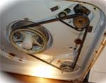 Direct Drive Washer Repair How Washing Machines Work