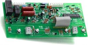 W10503278 refrigerator control board