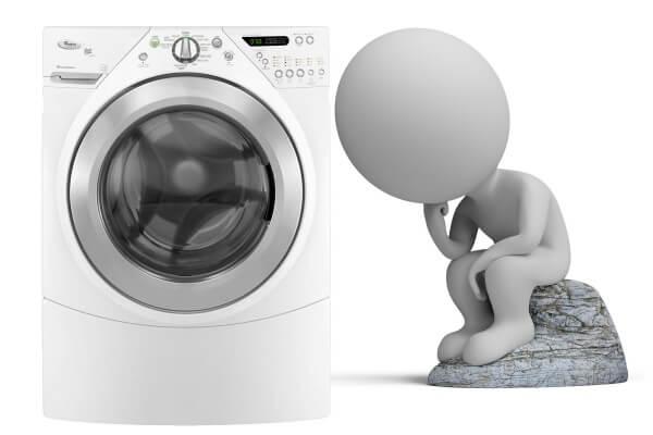 2nd Gen Whirlpool Duet Washer Repair Guide