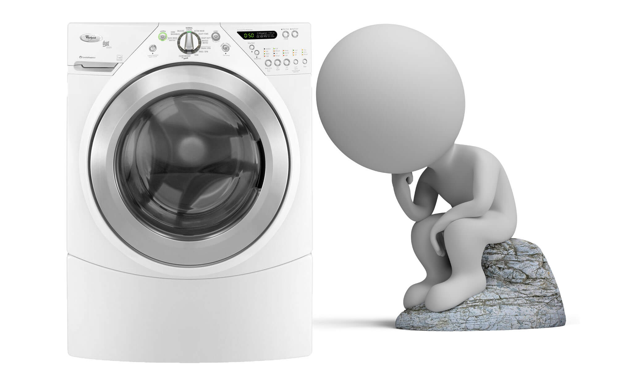 2nd Gen Whirlpool Duet Washer Repair Guide - ApplianceAssistant.com |  ApplianceAssistant.com