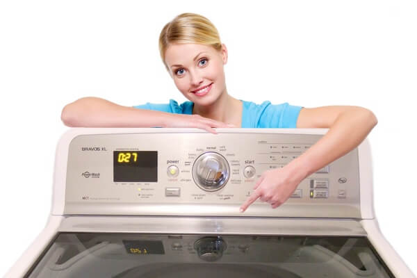 Maytag Bravos Washer Repair Guide