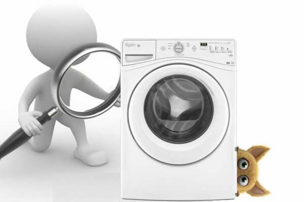 Whirlpool Duet Washer Repair Guide
