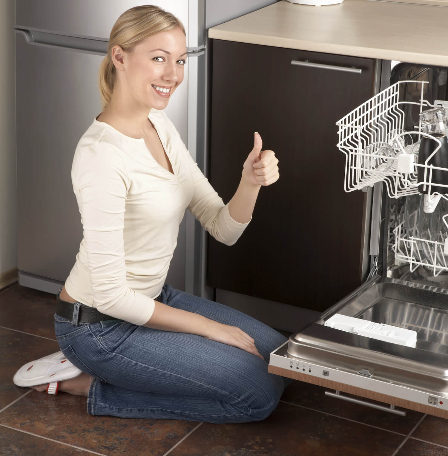 How Dishwashers Work Applianceassistant Com