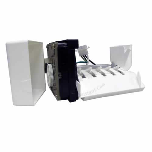 whirlpool ice maker W10190961