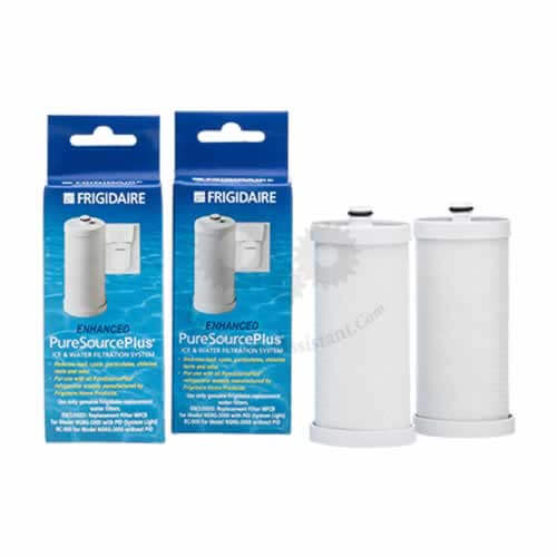 Frigidaire Puresource Plus Water Filter 2 pack Wfcb2pak