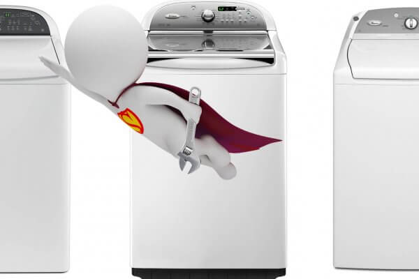 Whirlpool Cabrio Washer Repair Guide