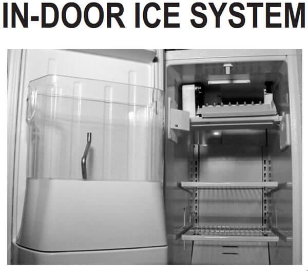 Whirlpool In Door Ice Maker Repair Applianceassistant Com Applianceassistant Com