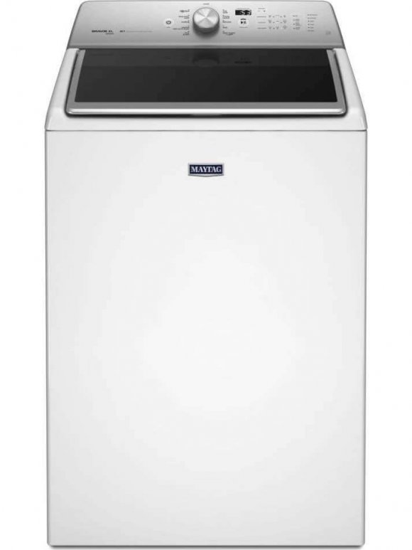 Maytag Bravos Washer XL