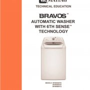 Whirlpool Duet Washer Repair Guide - ApplianceAssistant com
