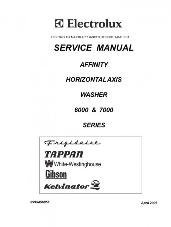 5995456851_Affinity washer pdf 580x773 samsung refrigerator service manual rfg297aa applianceassistant samsung refrigerator wiring diagram at gsmx.co