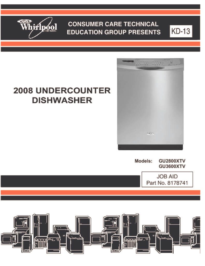 Whirlpool WRV986FDEM Refrigerator - User Manuals